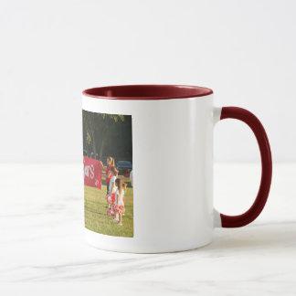 Sheldon Football League Cougars Under 8 Mug