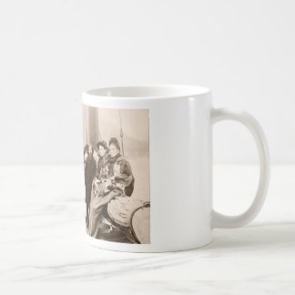 Sheldon Jackson U.S.S. Bear Mug