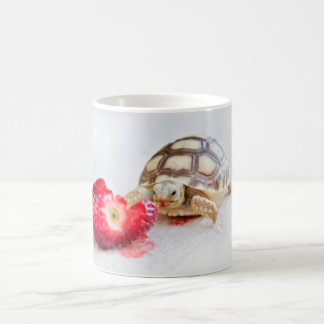 Sheldon the Tortoise Coffee Mug