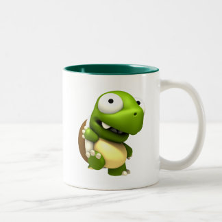 Sheldon Two-Tone Coffee Mug