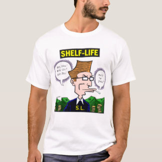 Shelf-Life T-shirt