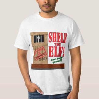 Shelf the Elf T-Shirt