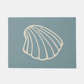 Shell Doormat