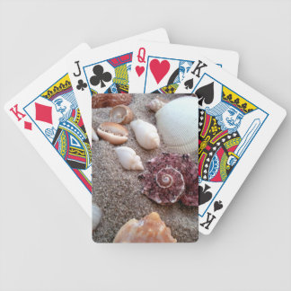 Shell Game Poker Deck