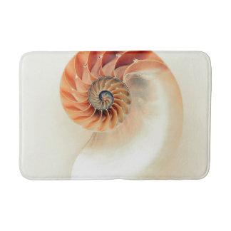 Shell Of Life Bath Mat