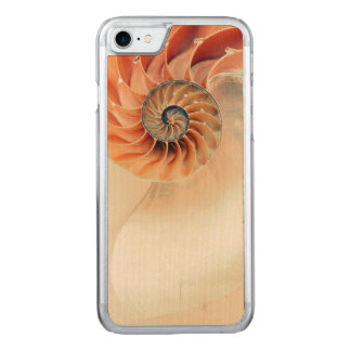Shell Of Life Carved iPhone 8/7 Case
