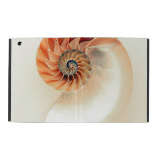 Shell Of Life Covers For iPad