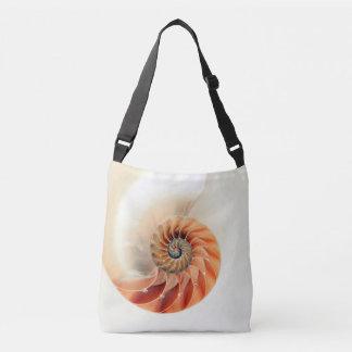 Shell Of Life Crossbody Bag