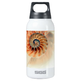 Shell Of Life Insulated Water Bottle