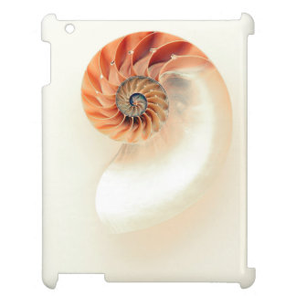 Shell Of Life iPad Covers