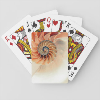 Shell Of Life Poker Deck