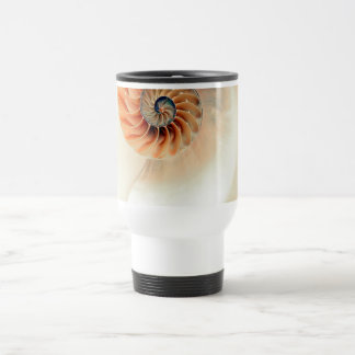 Shell Of Life Travel Mug