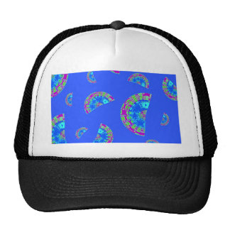 Shell Slices Trucker Hat