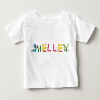 Shelley Baby T-Shirt