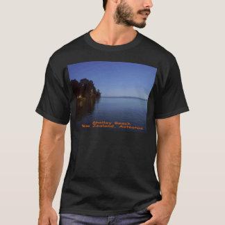 Shelley Beach, Kaipara, New Zealand, Aotearoa T-Shirt