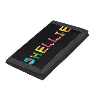 Shellie wallet
