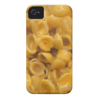 shells and cheese Case-Mate iPhone 4 cases