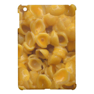 shells and cheese iPad mini cover