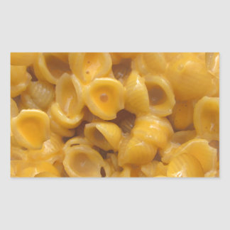 shells and cheese sticker
