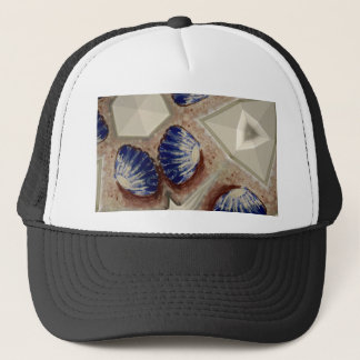 Shells and more trucker hat