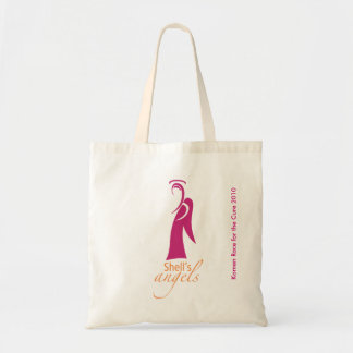 Shell's Angels Tote Bag