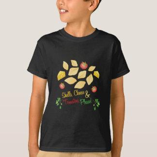 Shells Cheese T-Shirt
