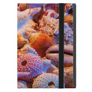 Shells iPad Mini Cover