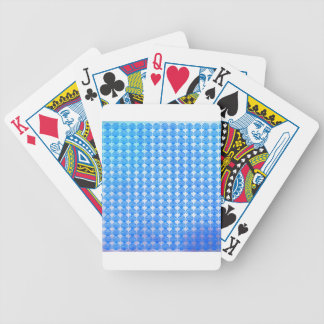 Shells Pattern Bicycle Playing Cards