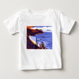 Shells - Rio De Janeiro - Brazil Baby T-Shirt