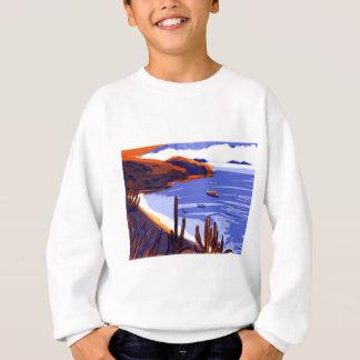 Shells - Rio De Janeiro - Brazil Sweatshirt