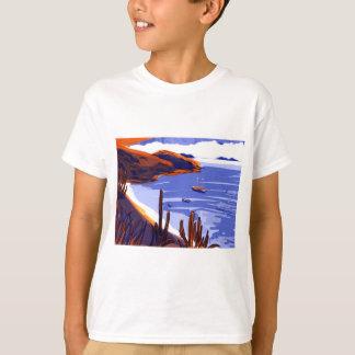 Shells - Rio De Janeiro - Brazil T-Shirt