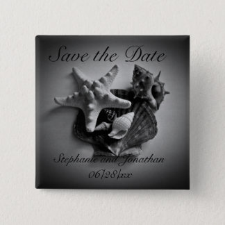 Shells Save the Date button