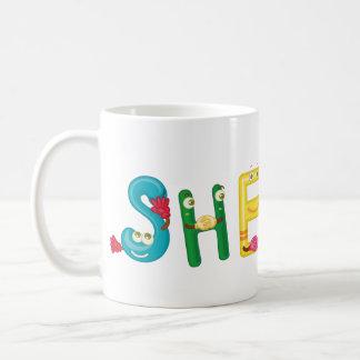 Shelly Mug
