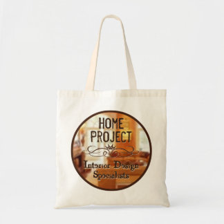 Shelly's Home Project Tote Bag