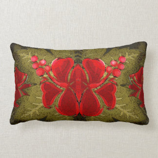 Shelly's Tango (Lumbar Pillow) Lumbar Pillow
