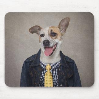 Shelter Pets Project - Alex Mouse Pad