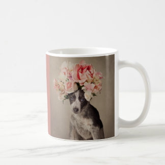 Shelter Pets Project - April Coffee Mug