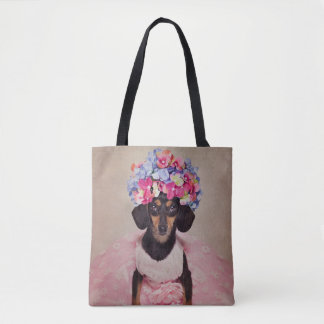 Shelter Pets Project - Bonnie Tote Bag