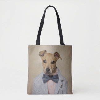 Shelter Pets Project - Butterscotch Tote Bag