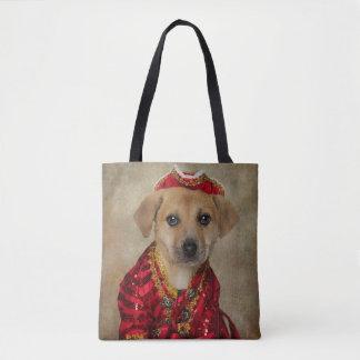 Shelter Pets Project - Ginger Tote Bag