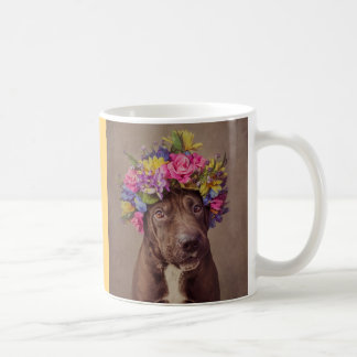 Shelter Pets Project - Misty Coffee Mug