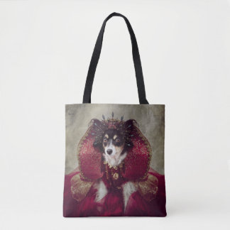Shelter Pets Project - Peggy Sue Tote Bag