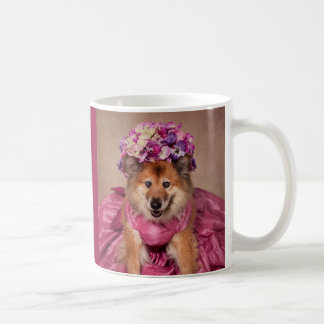 Shelter Pets Project - Precious Coffee Mug