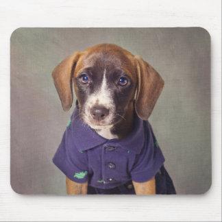 Shelter Pets Project - Rhett Mouse Pad