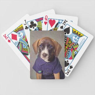 Shelter Pets Project - Rhett Poker Deck