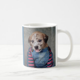 Shelter Pets Project - Rubin Coffee Mug