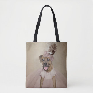 Shelter Pets Project - Tigger Tote Bag