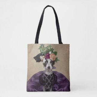 Shelter Pets Project - Whimsee Tote Bag
