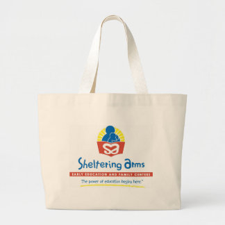 Sheltering Arms Tote