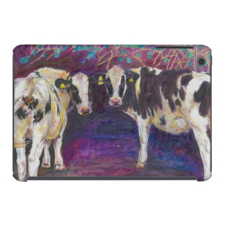 Sheltering cows 2011 iPad mini retina cases